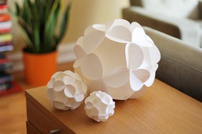 Membuat Bunga Dari Kertas 1
