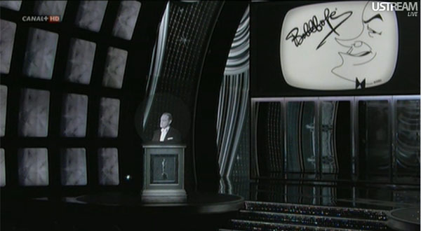 Bob Hope Oscars
