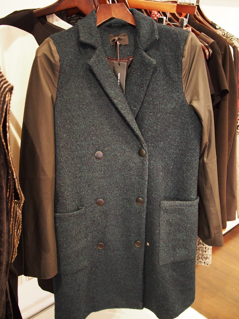 house of fraser autumn winter 2013 collection