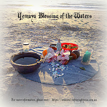 Yemaya Blessing of the Waters