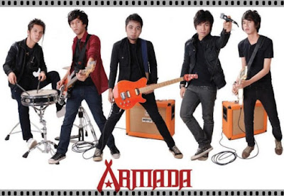 Download Lagu Armada Terpopuler Full Album