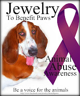 Jewelry To Benefit Paws