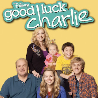 Chúc May Mắn Charlie Phần 1 - Good Luck Charlie Season 1