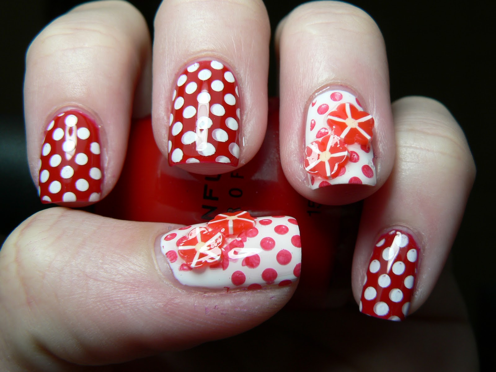 ... popular nail decoration ideas among nail technicians and their clients