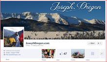 Joseph, Oregon Chamber