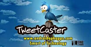 TweetCaster Pro for Twitter v8.3.0 Apk