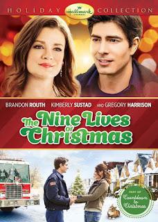 Ver Película Un amor con siete vidas (The Nine Lives of Christmas) Online Gratis (2014)