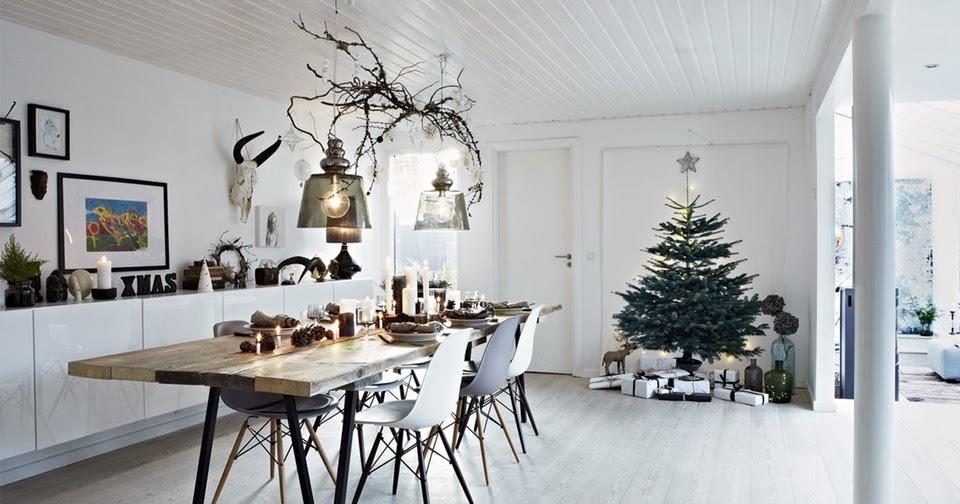 atelier rue verte le blog no l 2015 inspirations 7 la maison d 39 une styliste danoise. Black Bedroom Furniture Sets. Home Design Ideas