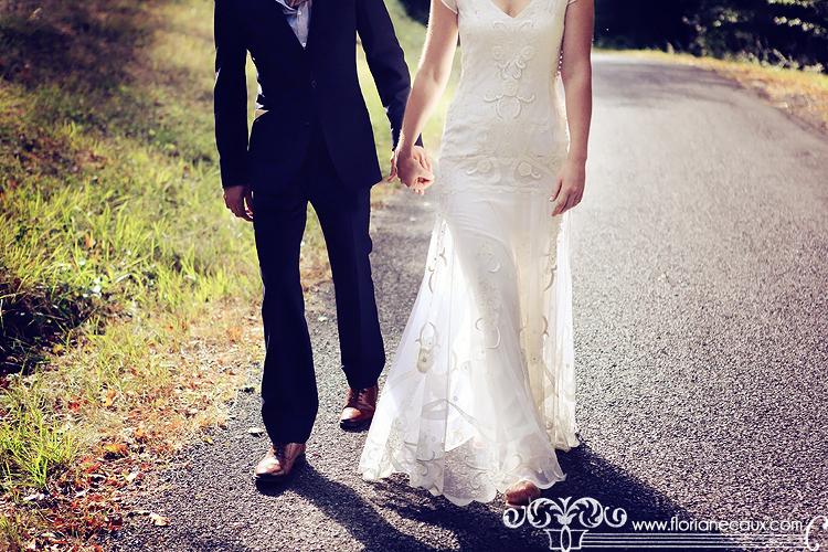 floriane caux photographe de mariage toulouse france worldwide mariage en dordogne lauren. Black Bedroom Furniture Sets. Home Design Ideas