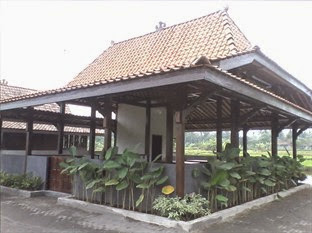 Hotel Murah Dekat Candi Borobudur - Puri Menoreh Hotel and Restaurant Borobudur