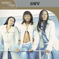 SWV - Platinum & Gold Collection