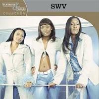 SWV - Platinum & Gold Collection