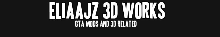 Eliaajz 3d works