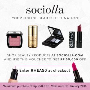 Sociolla Online Shopping