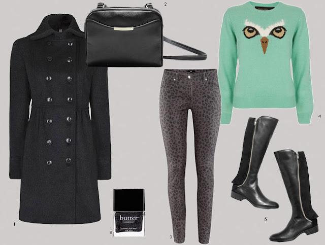 moda invierno 2013