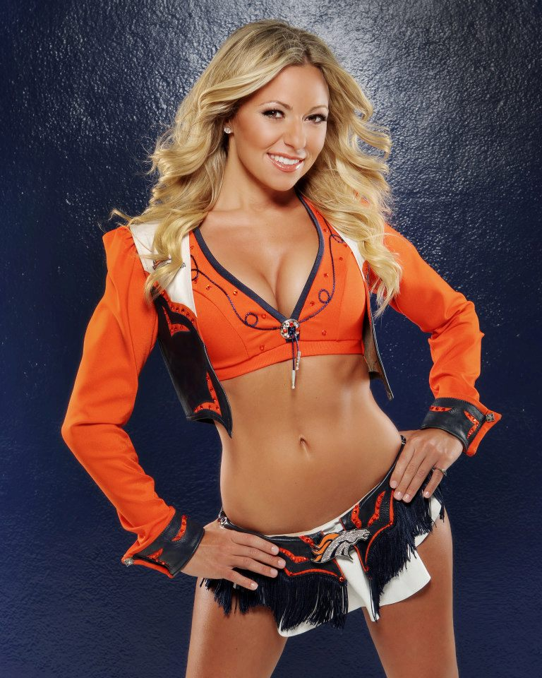Apologise, but, denver bronco cheerleaders naked sorry, this