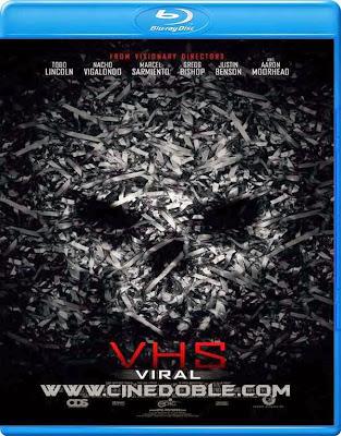 V/H/S: Viral (2014) 1080p Español Subtitulado