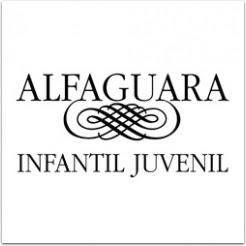 Nos patrocina Alfaguara Infantil y Juvenil