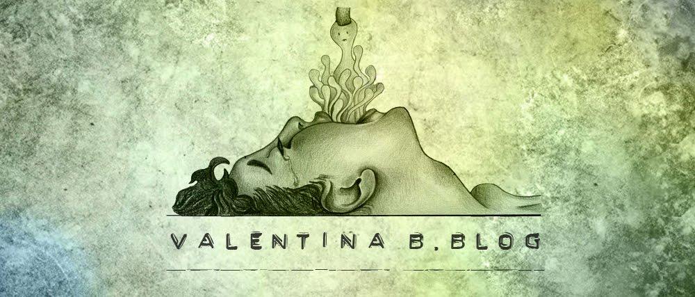 Valentina B Blog