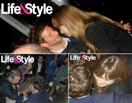 New Couple: Bradley Cooper And Olivia Wilde?