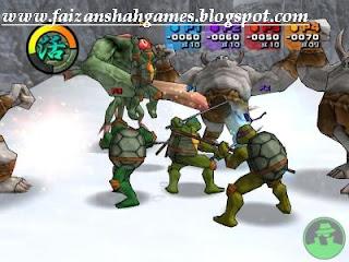 Teenage mutant ninja turtle 2 battle nexus cheats