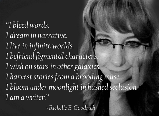 American author, novelist, poet