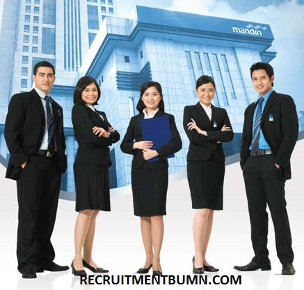 Recruitment Bank Mandiri