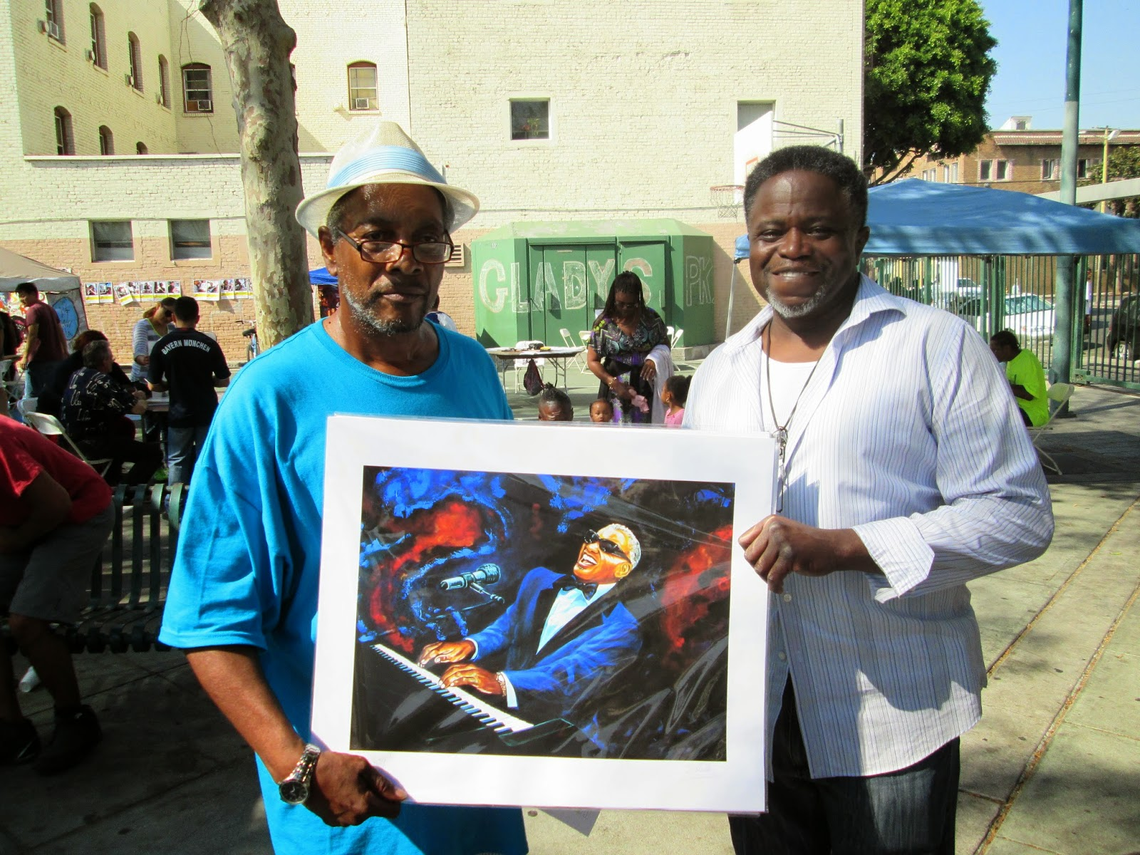 Skid Row Artists For All Skid Row Artists