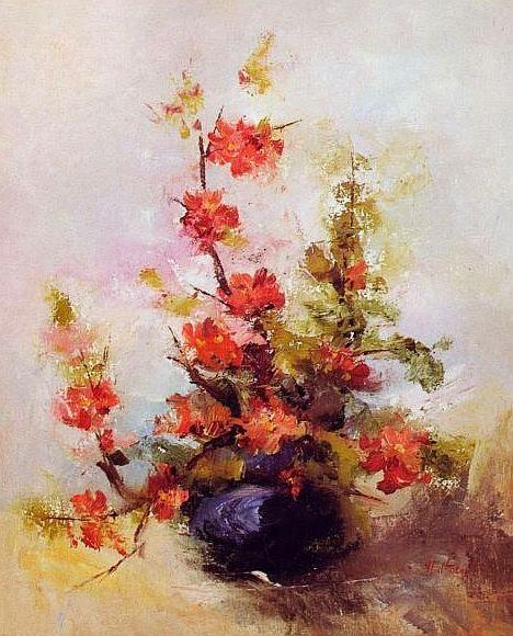 Pro Arte - Gh. Mocanu (1938-1993)