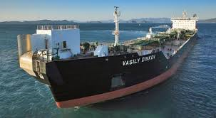 RS to Class Samsung Heavy's Arctic Tankers
