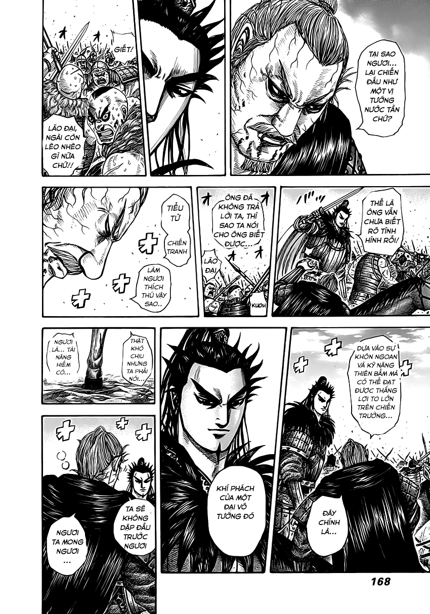 Kingdom Chap 303