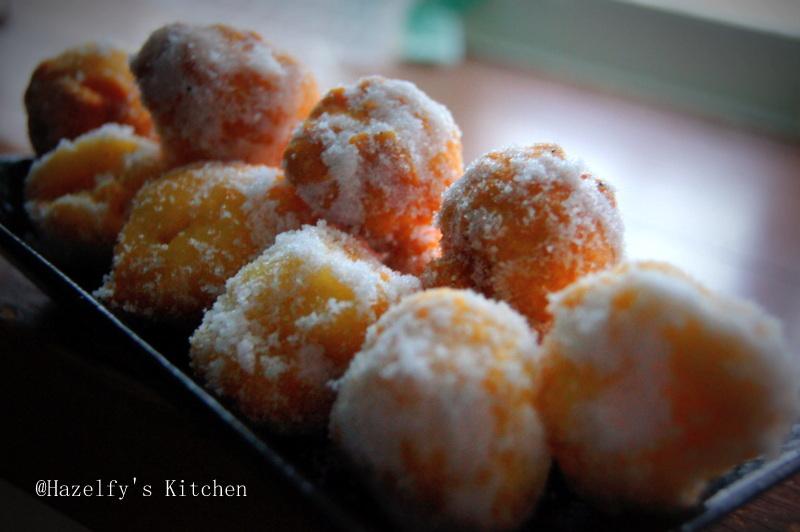 Dapur Perantau / Traveler's Kitchen: Resepi 19 : Tofu Mini ...