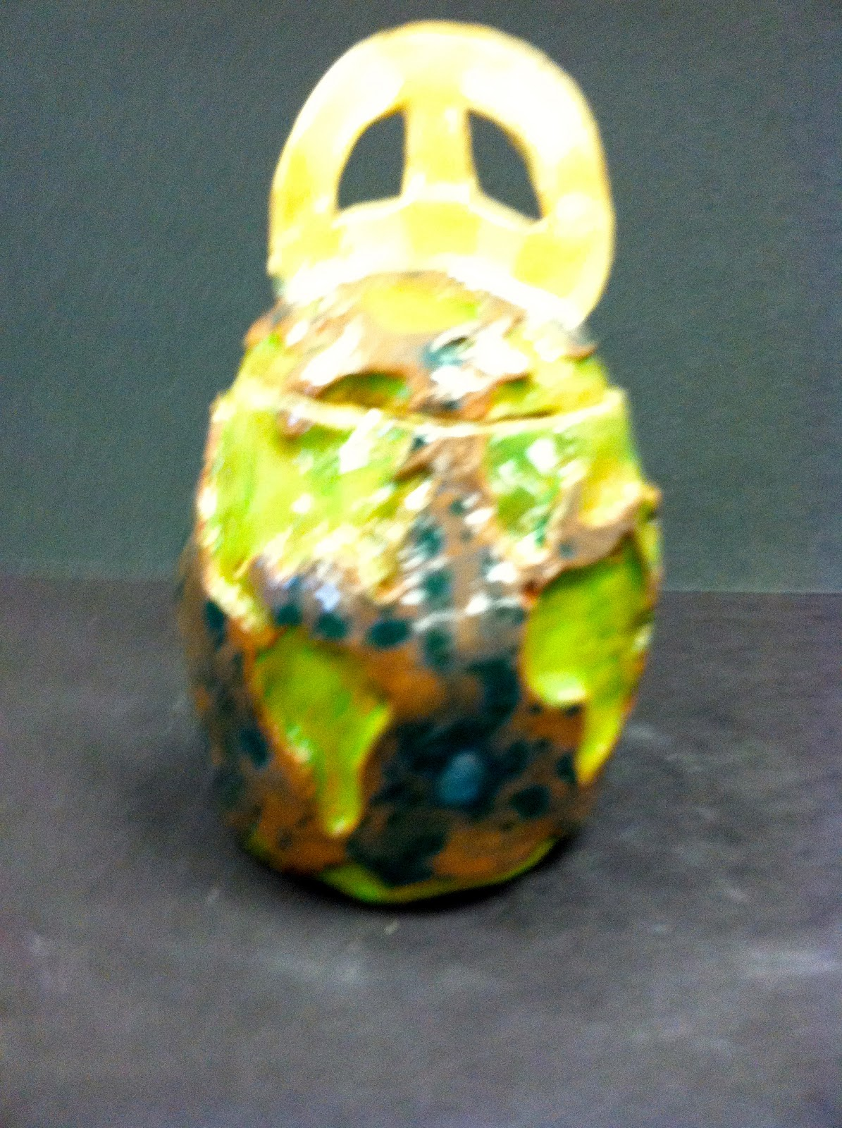 Per 6 Basic Sculpture And Ceramics Glaze Test Tiles