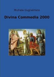 10° Libro: Divina Commedia 2000