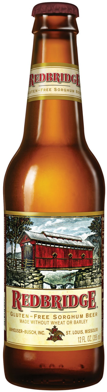 Redbridge Gluten Free Sorghum Beer Gluten Free Beer Redbridge