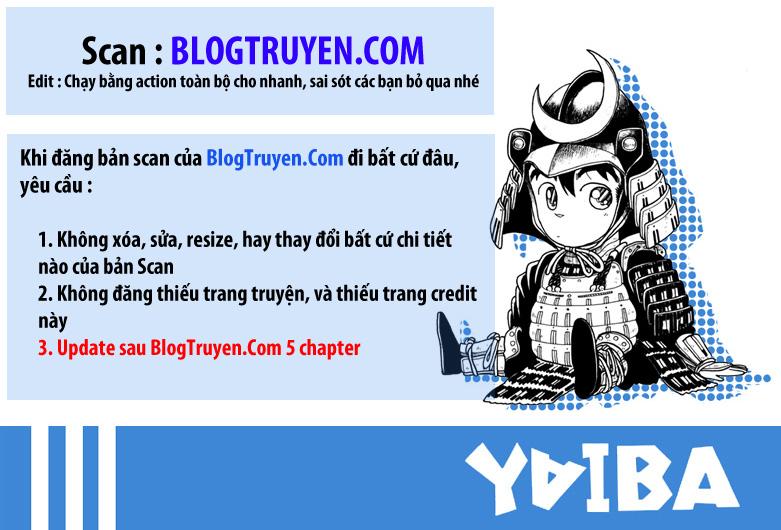 Yaiba chap 1 Trang 24 - Mangak.info