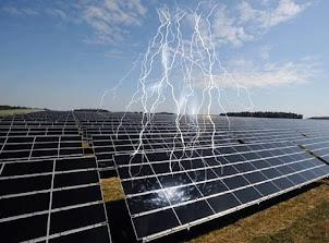 Satılık GES Güneş Enerji Santrali