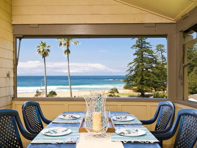 My dream beach house desire empire for Dream beach house