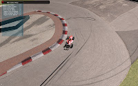 Previews rFactor 2 croft Circuit 4