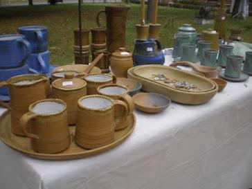 Exposición FERIA 16 ° Encuentro de ceramistas