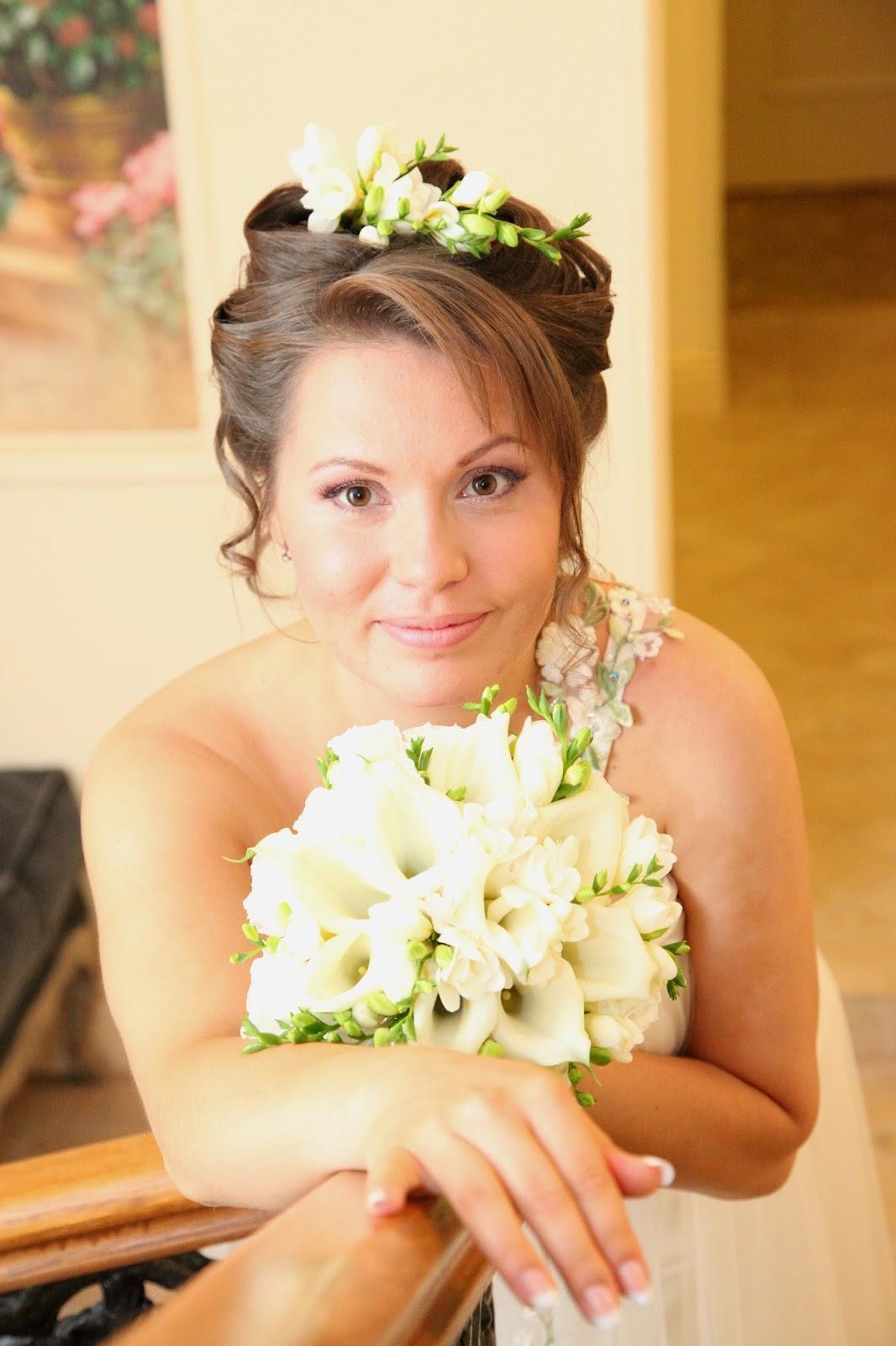 фото невесты