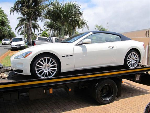 durban cars submited images