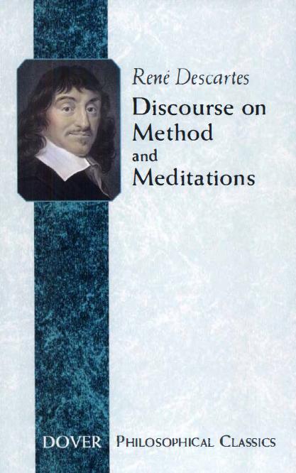 correspondence descartes essay philosophical