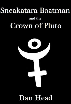 The Crown of Pluto