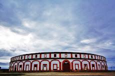 Plaza de toros de Trujillo
