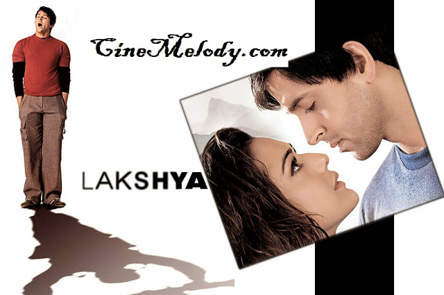 Lakshya  Telugu Mp3 Songs Free  Download  2004