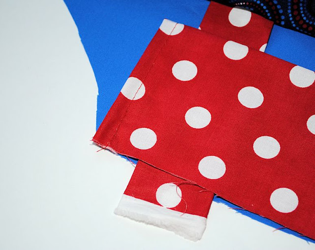 how to make your own apron