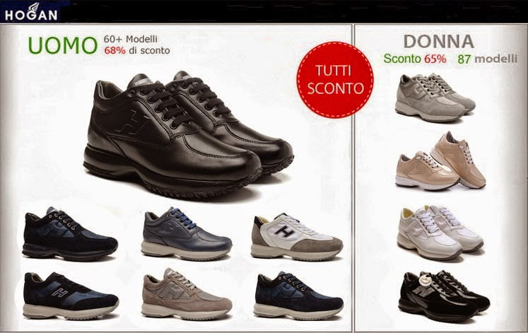 outlet hogan online commenti