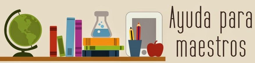 Webs de Recursos Educativos