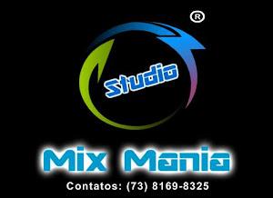Studio Mix Mania
